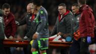 Danny Welbeck Arsenal Premier League 2018-19