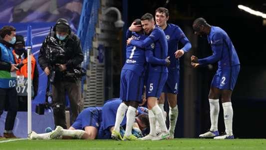(Cúp C1) Đánh bại Real Madrid, Chelsea tạo nên trận chung kết toàn Anh