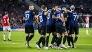 PSV Inter Champions League