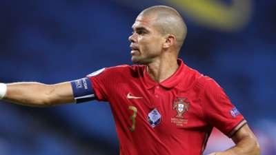 Euro 2020 Top 100 Pepe