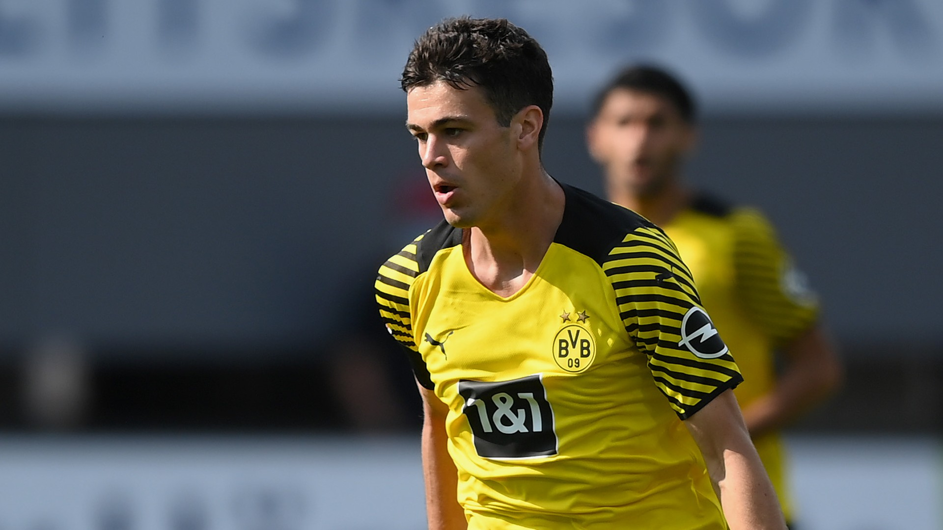 USMNT star Reyna not ready for Borussia Dortmund return as Haaland also remains sidelined