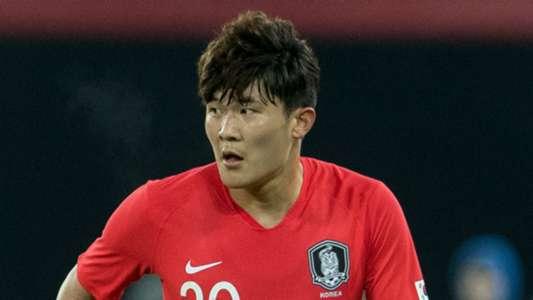 (Chuyển nhượng) Tottenham đàm phán chiêu mộ 'Van Dijk Hàn Quốc' | Goal.com