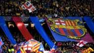 Barcelona Camp Nou 2019-20