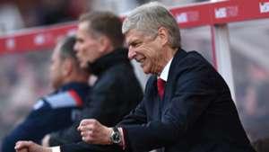 Arsene Wenger Arsenal Premier League