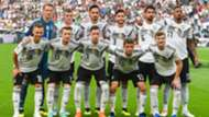 Germany national team 2018