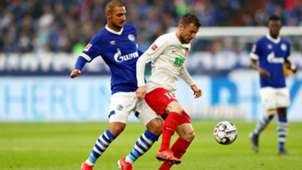 Ahmed Kutucu Schalke Augsburg 05052019