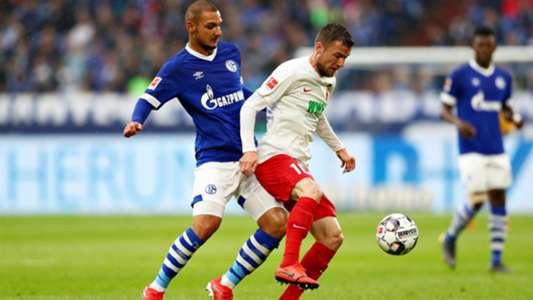 Schalke Spiel Sonntag