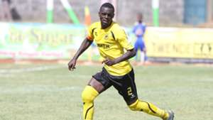 Tusker captain James Situma.