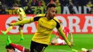 Pierre Emerick Aubameyang Borussia Dortmund Champions League