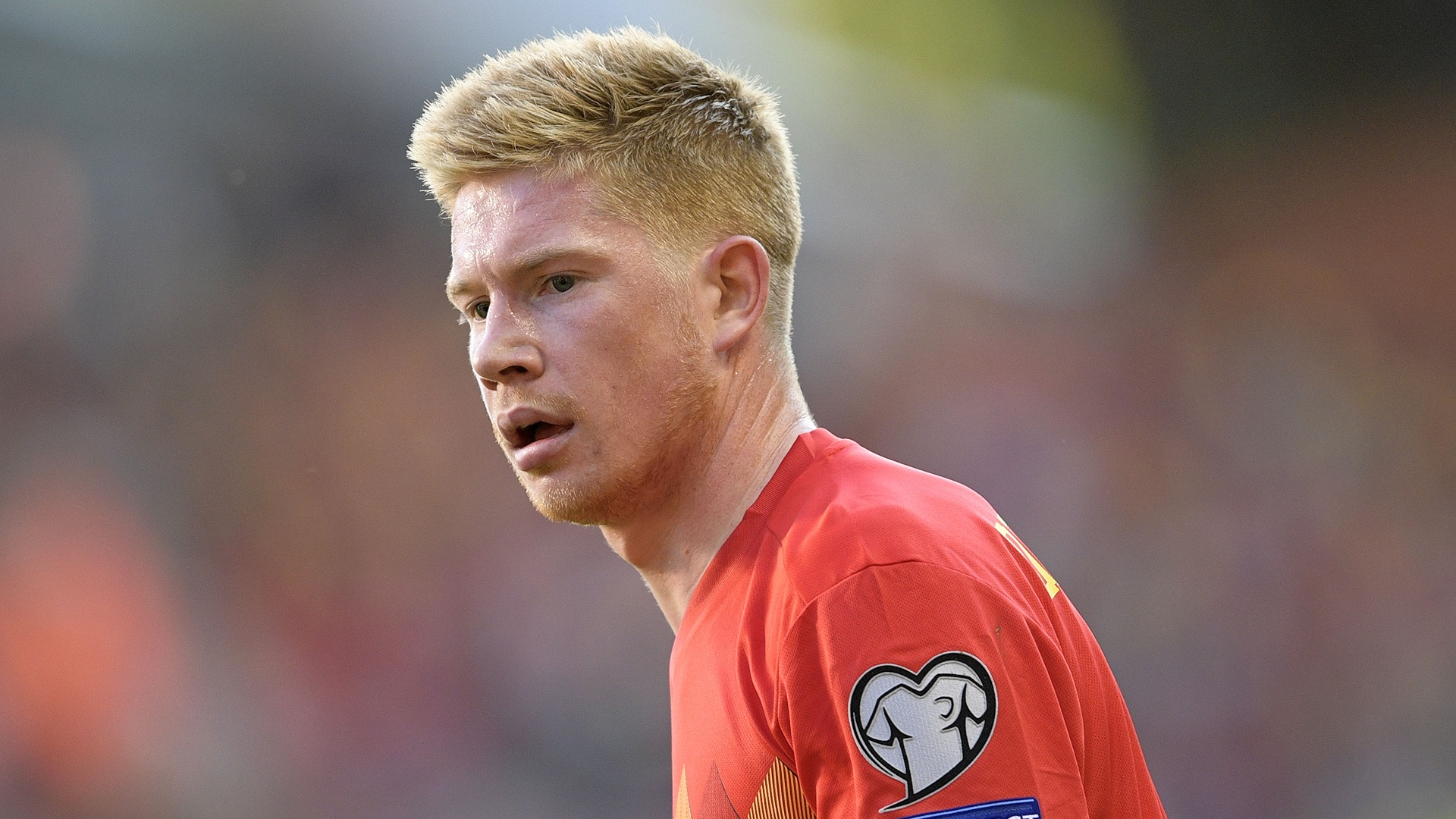 De Bruyne: England can win the World Cup and Euros