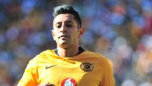 Half-Time: Kaizer Chiefs 4-0 Mamelodi Sundowns