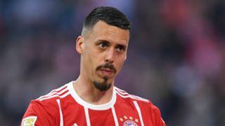 Sandro Wagner Bayern Munich