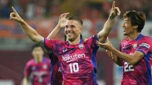 Lukas Podolski Vissel Kobe 01062019