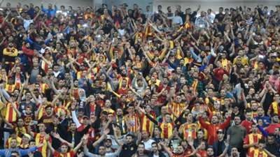 Esperance supporters Caf CL Final 2019