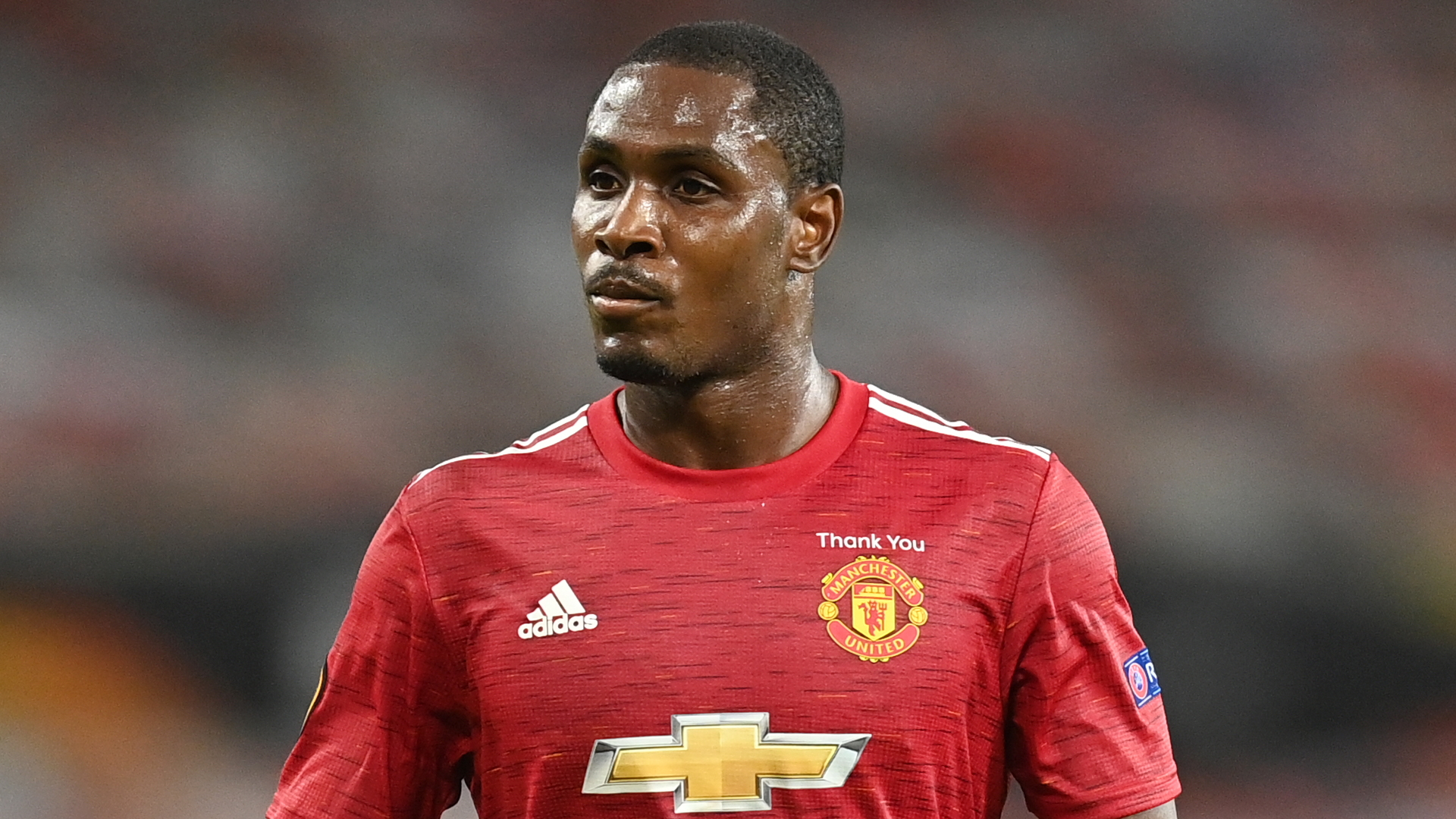 'An honor I will forever cherish' - Ighalo bids farewell to Manchester United