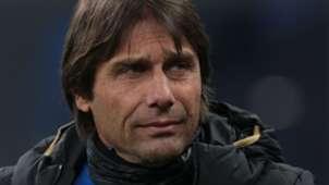 Conte Inter Atalanta Serie A
