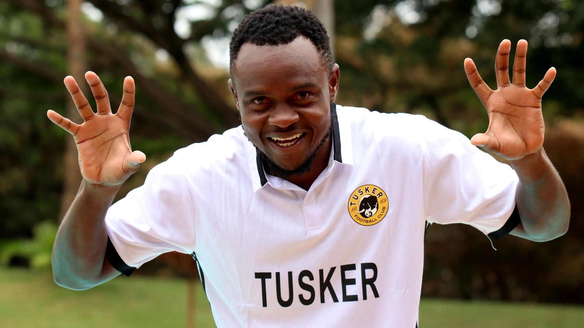 Tusker will face Fifa wrath and pay dearly for tapping Kibwana up – Kakamega Homeboyz chairman Shimanyula