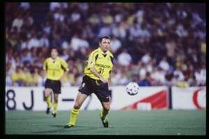 Hristo Stoichkov - J.League