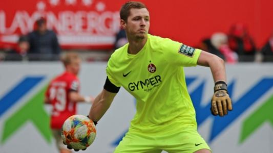 Bayer Leverkusen vor Verpflichtung von Keeper Grill | Goal.com