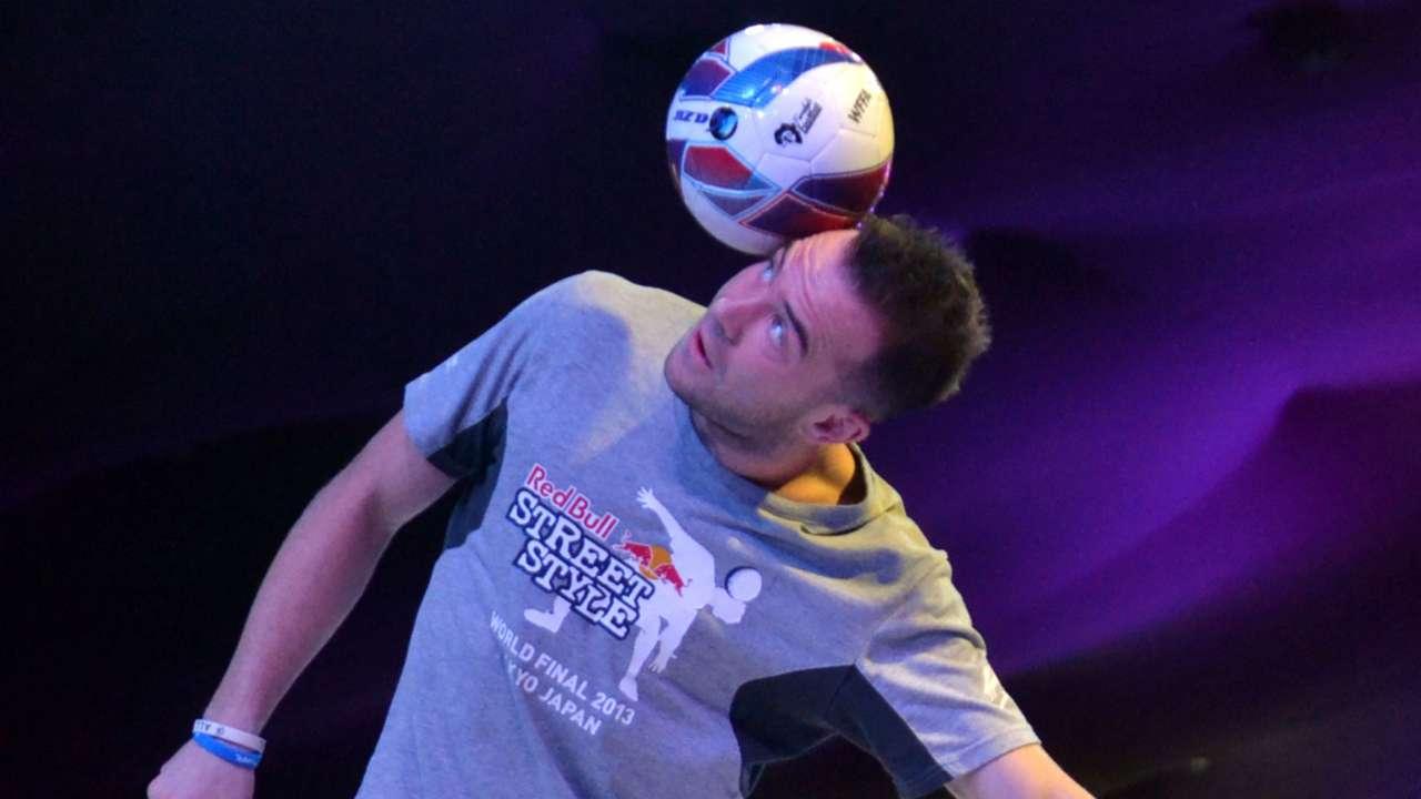 Freestyle, Szymon Maciej Skalski