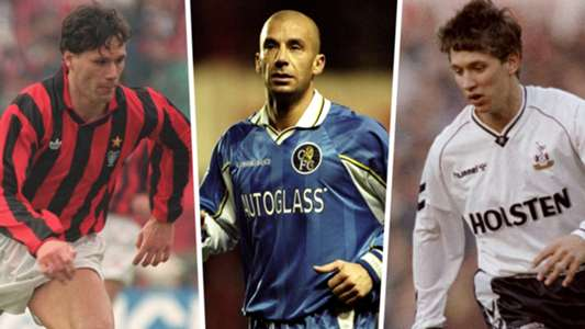 'Why should I dream of Vialli, Van Basten and Lineker?' - Tuchel happy with Chelsea's striking options | Goal.com