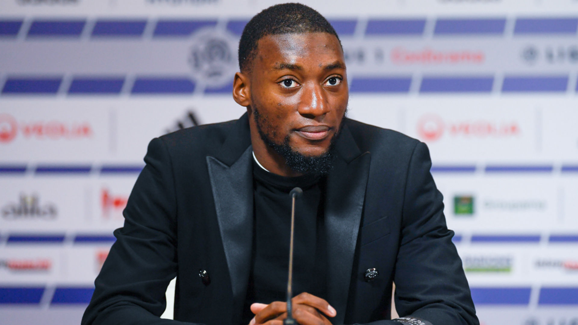 Karl Toko-Ekambi est arrivé à Lyon — Mercato