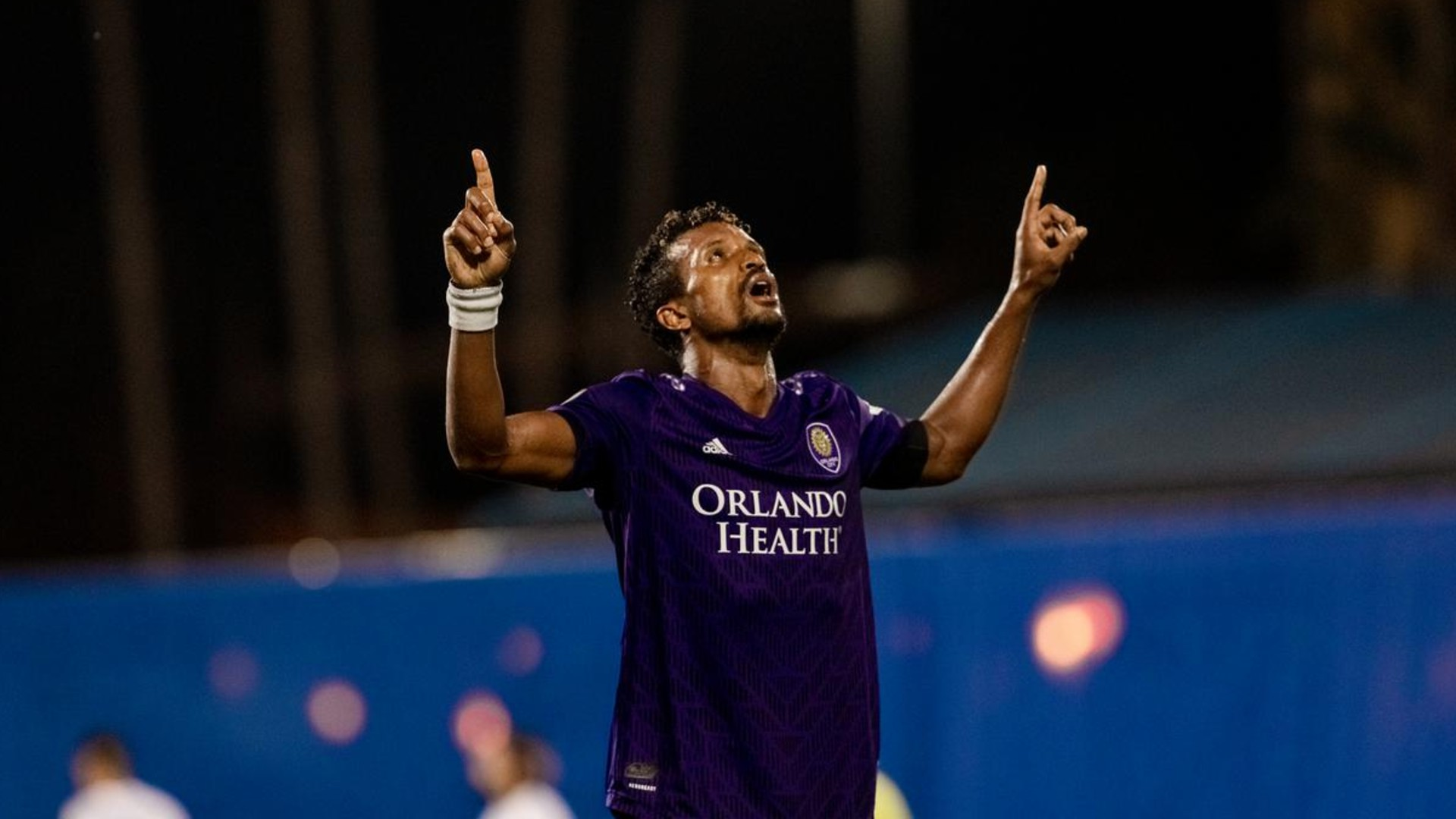 Nani provides superstar touch to kick-start MLS is Back tournament 1