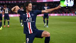 Cavani still 'very important' to PSG as contract runs down & Juventus talk surfaces