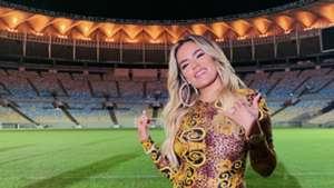 Karol G Copa America
