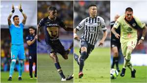 Anti XI Liga MX