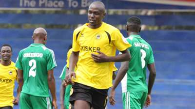 Llyod Wahome of Tusker.