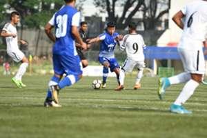 Naorem Roshan Singh Bengaluru FC B Mohammedan Sporting 2nd Division I-Legaue