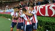 Chivas Clausura 2018 Liga MX