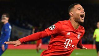 Serge Gnabry Bayern Munich Chelsea 2019-20