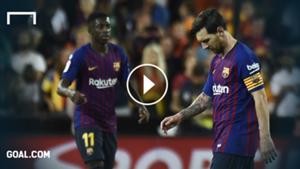 GFX Playbutton Lionel Messi