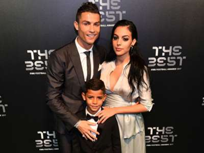 Who Is Georgina Rodriguez Everything You Need To Know About Cristiano Ronaldo S Newest Girlfriend Goal Com