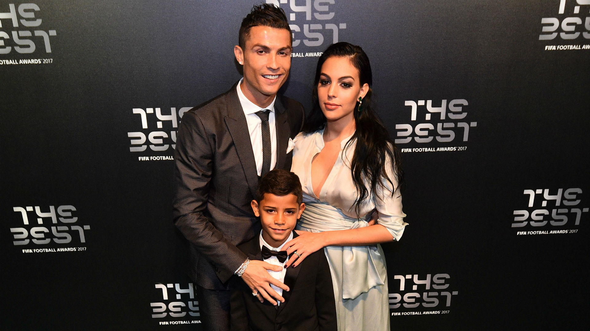 Who is Georgina Rodriguez? Everything you need to know about Cristiano Ronaldo's girlfriend