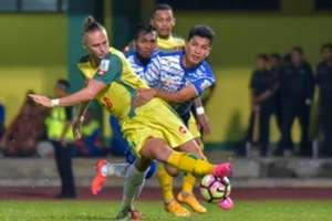 Ken Ilso Larsen Kedah Malaysia Super League 04032017