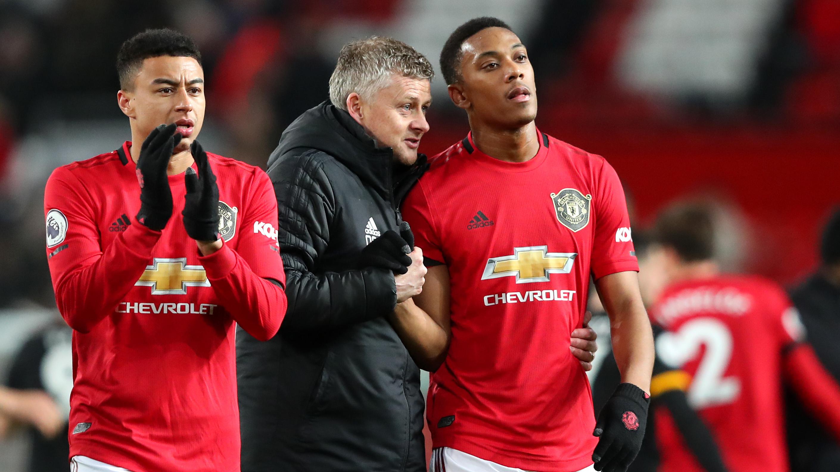 Manchester United Tak Butuh Liga Champions Untuk Pikat Pemain