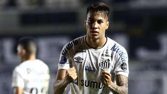 Santos-Talent Kaio Jorge vor Wechsel zu Juventus Turin | Goal.com