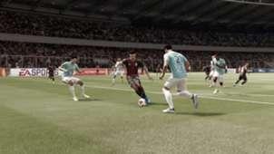 Atlas Pachuca FIFA 20'