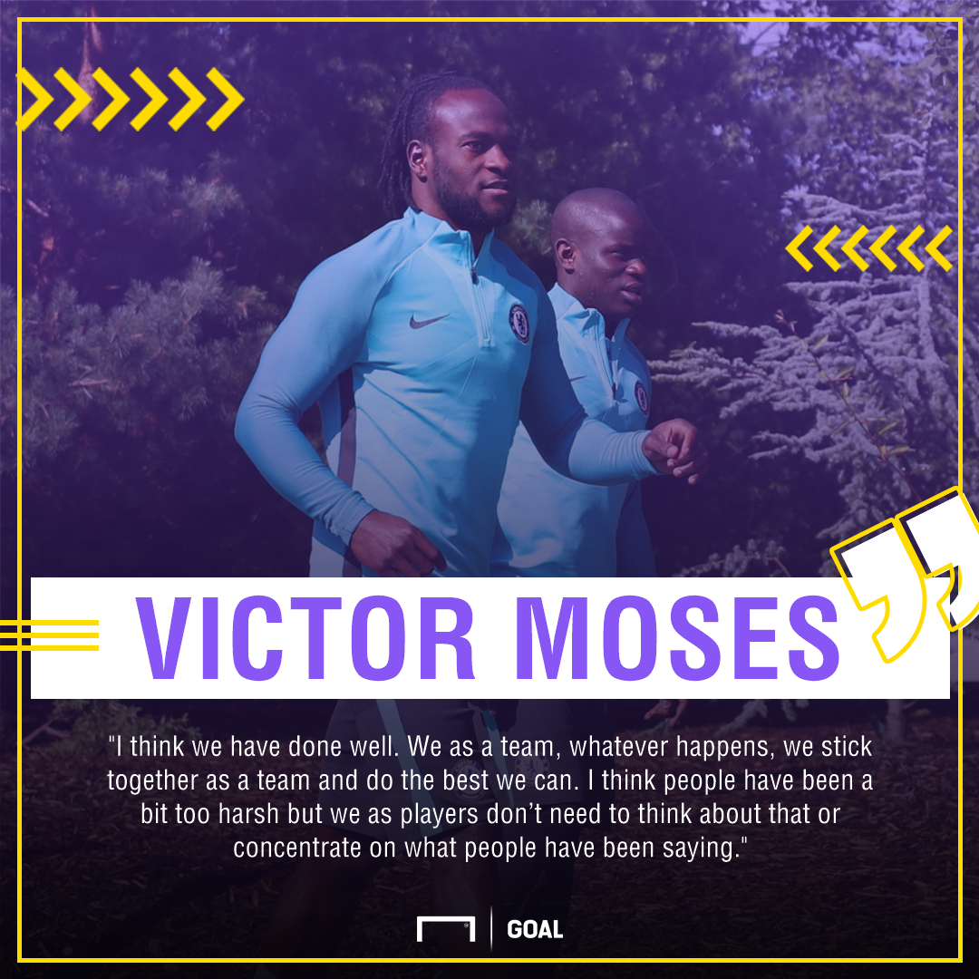 Moses quote