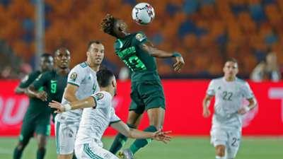 Samuel Chukwueze - Nigeria