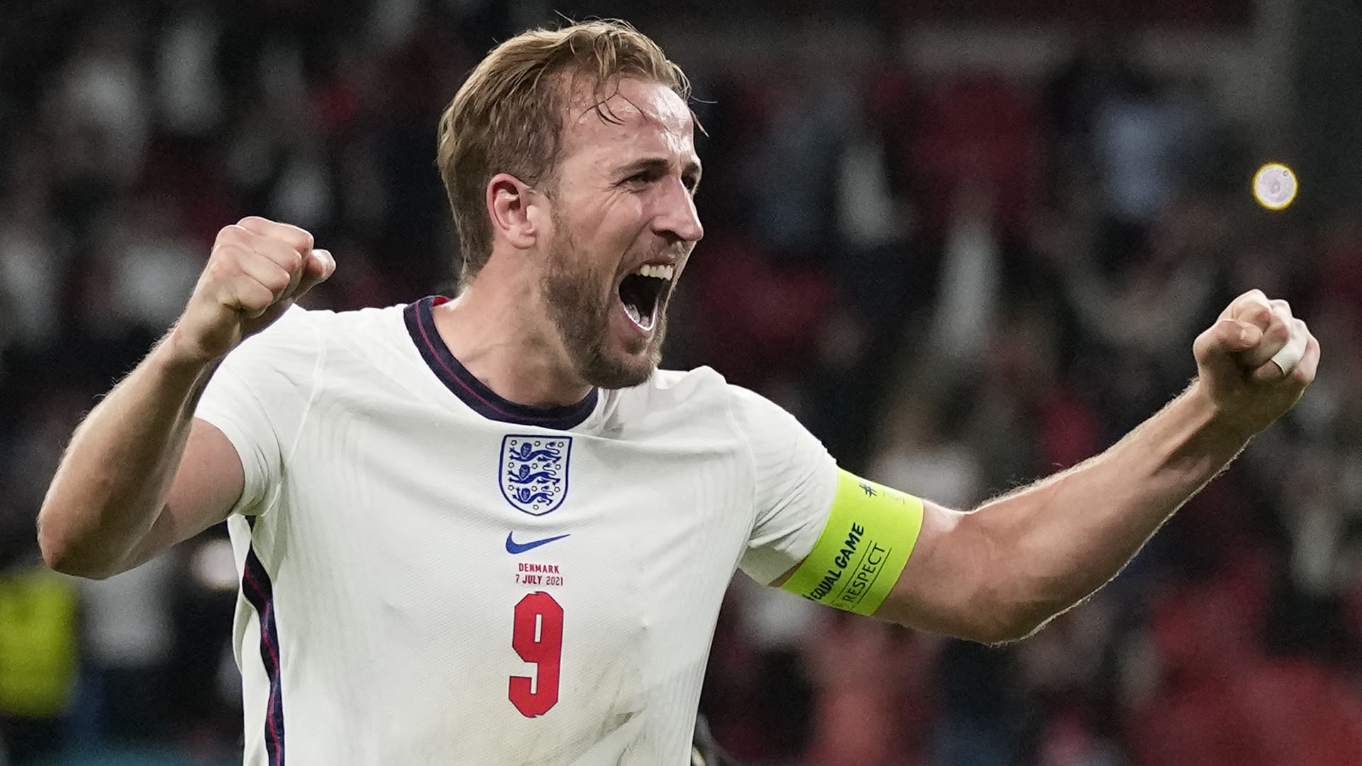 Berbatov: Kane can tell his critics to f*ck off and Pogba needs to replicate France form for Manchester United