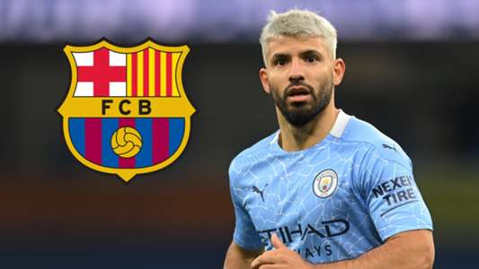 'Aguero would be a coup for Barca' – Man City star could persuade Messi to stay at Camp Nou, says Rivaldo