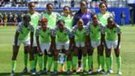 Super Falcons versus South Korea