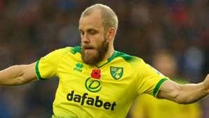 Premier League Betting: Rock bottom Norwich odds-on for relegation