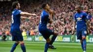 Jesse Lingard Manchester United Middlesbrough