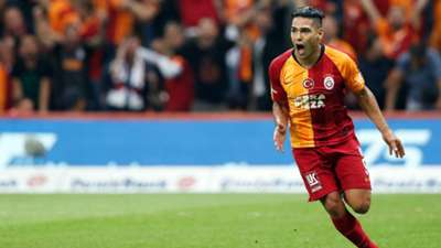 Radamel Falcao Garcia Galatasaray Superliga 2019