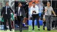 Técnicos Selección mexicana